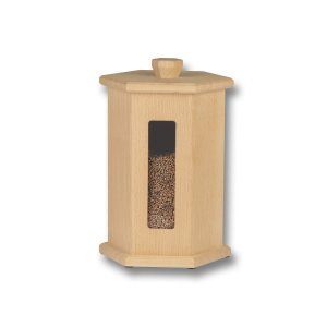 Kornkraft Getreidebehälter Moritz (2kg)