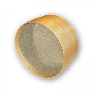 Mehl-Sieb 18cm Durchmesser / 0,5mm