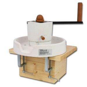 Elsässer Handmühle
