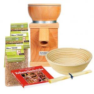 Schnitzer Cerealo 100 Geschenkset