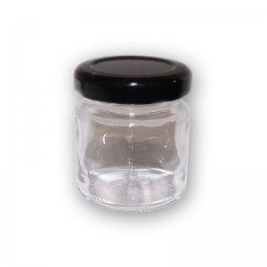 Gewürzmühle Zassenhaus Edelstahl: Ersatz/Zusatzglas 1 Stück