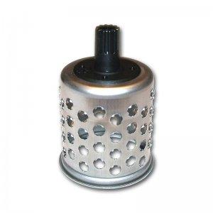 Zusätzliche Kartoffeltrommel für Nussmühle mit 4 Edelstahltrommeln