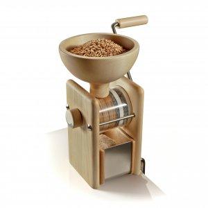 Bild zu Getreidemühle KoMo Handmühle (mit Motor-Option)
