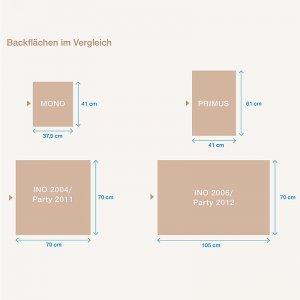 Bild 2 zu Artikel Elektro-Steinbackofen INO 2004