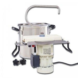 Bild 1 zu Artikel Teigknetmaschine T200 (17 Liter)