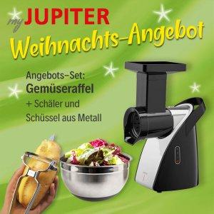 Bild zu  myJupiter Weihnachtsangebot Gemüseschneider 862760