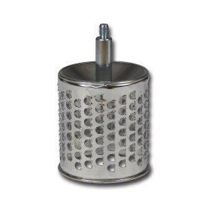 Bild zu Kronenhiebtrommel (Kartoffeltrommel) für Jupiter Nussmühle (nur Handbetrieb)
