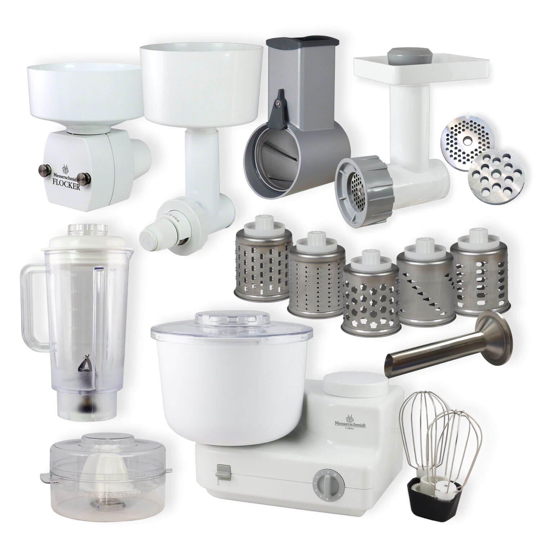 Bild zu MaxiMahl Culina All-Inclusive-Premium-Set